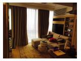 BU Berat Furnish Premium Apartemen Kemang Mansion 1 Bedroom View & Fasilitas Oke