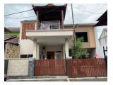 Jual Cepat Rumah 2 Lantai, Lubang Buaya di Jakarta Timur - 5 KT Full Furnished