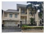 Jual Rumah Full Furnished di Taman Permata, Lippo Village, Karawaci, Tangerang - 4+1 KT