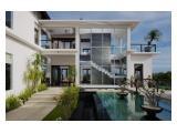 Jual Villa di Bali Discount 50% Dekat Pantai Suluban Kuta Selatan View Sangat Indah