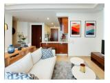 HARGA TERMURAH! Disewakan Apartment South Hills, 1 / 2 / 3 BR Furnished by In House Marketing (Direct Owner)