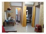 Dijual/Disewakan Cepat Apartemen Greenbay Pluit Full Furnish Tipe 2 BR 42 m2 Hanya 568 Juta - Jakarta Utara