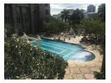 Hot Sale!! Dijual Apartemen Senayan Residence 3 BR Fully Furnished Low Floor - Jakarta Selatan