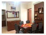 Dijual Apartemen Gading Mediterania Residence Furnished  3 Bedroom Lantai 8 Sertifikat Hak Milik - Jakarta Utara