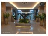 Jual Apartemen Vasanta Innopark Bekasi (Daerah Kawasan MM2100 Cibitung) - 1 BR Siap Huni & Fully Furnished