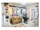 Dijual/Disewakan Apartemen Bintaro Park View Jakarta Selatan