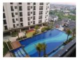 Dijual Apartment Unfurnished Cinere Resort at Depok City