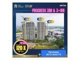Dijual Apartemen Murah Sky House BSD Tangerang