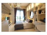 Jual Rugi Apartemen Sky House BSD Tangerang (Pemilik Langsung) - Studio Full Furnished