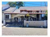 Rumah Green Hill, Pontianak, Kalimantan Barat