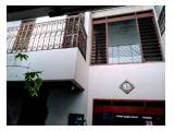 Dijual Rumah 3 Kamar Tidur di Johar Baru - Jakarta Pusat