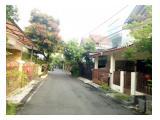 Dijual Rumah Nyaman, Aman & Bebas Banjir di Taman Meruya Ilir Jakarta Barat - 3 Kamar Tidur Lokasi Strategis