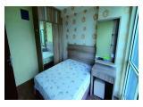 Dijual Murah Apartemen Tifolia Jakarta Timur