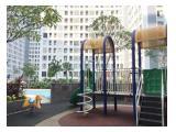 Jual Cepat Apartemen M-Town Residence Gading Serpong di Tangerang - Studio Furnished