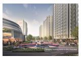 Apartemen Oase Park, Tangerang hanya selangkah dg Transjakarta