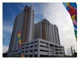 Apartemen murah daerah jakarta barat
