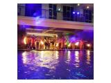 Jual Apartemen di BSD Tangerang Selatan - Roseville Soho & Suites 1 Bedroom Luas 42 m2 (Direct Owner) - Unfurnished