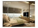 Dijual Apartemen Skandinavia Tangerang - Full Furnished Tanpa DP Langsung Huni