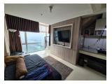 DIjual Apartemen Bizloft SoHo Lippo Karawaci Tangerang
