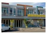 Sewa Ruko Strategis Kawasan Victoria Main Street Grand Pakuwon