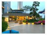Dijual Apartemen Mewah dan Terjangkau di Pusat Kota Tangerang - Skandinavia 1 Bedroom Semi Furnished / Furnished