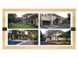 Sewa Rumah di Pejaten Jakarta Selatan - 4 Kamar Semi Furnished