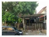 Jual Cepat Rumah Kosong Kawasan Perumahan Villa Riviera Surabaya