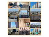 Jual Berbagai Tipe 2 BR & 1 BR Furnished & Unfurnished - Apartemen Menteng Square Jakarta Pusat - Banting Harga Update Stok 6 Termurah di 23 Juli 2021