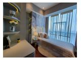 Dijual Apartemen Casa Grande Phase 2 Jakarta Selatan