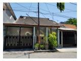 Rumah 2 Lantai di Tenggilis Tengah Daerah Kendangsari Surabaya