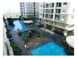 Disewakan Apartement Thamrin Residence Best Modern View Kolam Renang