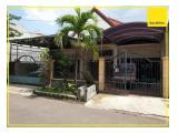 Dijual Rumah Griya babatan mukti blok A Wiyung Surabaya