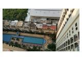Dijual Apartemen Maple Park di Jakarta Utara - 2 BR Full Furnished