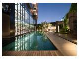 Jual / Sewa Apartemen HighEnd Luxurious Lavie All Suite Kuningan Jakarta Selatan - 2BR & 3BR Furnished (Handled Directly by Inhouse Marketing)