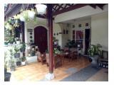 Cozy Neighborhood House at Villa Tomang Baru Tangerang