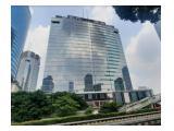 Sewa  Kantor 828m2 di Menara BPJamsostek,Tower Selatan  Gatot Subroto