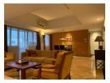 Dijual Apartemen Setiabudi Residence di Jakarta Selatan - 2BR+1 Full Furnished Lantai Rendah