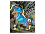 Jual Apartemen Vittoria Residence Jakarta Barat Harga Kost-an - Studio Fully Furnished Siap Huni
