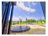 Jual Unit Apartment Royal Heights Bogor - Tipe Studio Luas 24 m2 Unfurnished