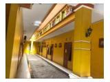 Dijual Kost 2 lantai, Luas 1400m2 Dekat Universitas Indonesia, Depok