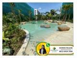 Jual Apartment 4 BR di Rainbow Springs Condovillas - Promo Merdeka Potongan Langsung 17 Juta Free PPN 100% View Favorit ke Lagoon Forest & Hobbit Town
