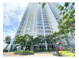 Dijual Murah BU Apartemen Sedayu City Kelapa Gading Jakarta Utara - 2 Bedroom Semi Furnished Tower Melbourne