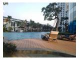 Jual Murah Apartemen Puri Mansion Jakarta Barat - 1 Bedroom Semi Furnished - Unit Baru Belum Pernah Dipakai