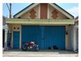 Jual Ruko Sangat Strategis Jalan Kapten Tendean Kota Kediri