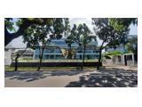 Sewa Office Space Furnished  186m2 di Bintaro - Pesanggrahan