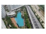 Super Sale Harga Miring Apartemen Studio & 1BR Semi Furnished - Puri Mansion Tower Berryl Jakarta Barat