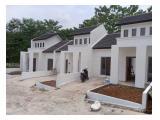 Asmara Residence Tajurhalang, hunian keluarga berkualitas,cukup booking 2jt