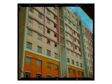 Jual Apartment Modernland Tower Red Tangerang - 2 Bedroom Furnished Luas 45 m2