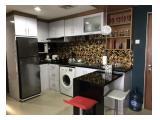 Jual Apartment 3 Bedroom Fully Furnished - Royal Olive Residence Jakarta Selatan