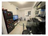 Dijual Apartemen Green Palace Kalibata City Jakarta Selatan - 2 BR Full Furnished